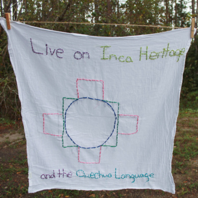 Live on Inca Heritage